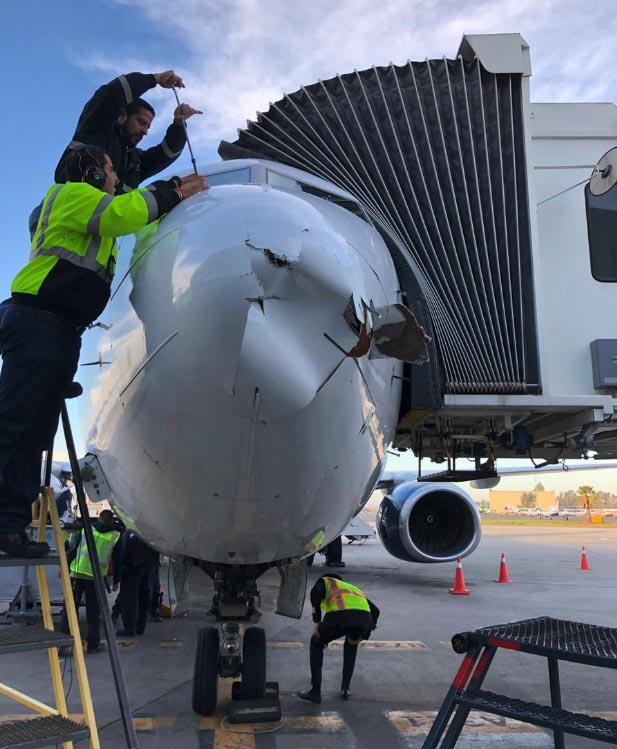 http://airlive.net/wp-content/uploads/2018/12/Aeromexico-Boeing-737-800-sustained-serious-damage-to-its-radome1.jpg
